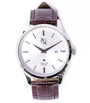 Часы Diablo Silver Brown