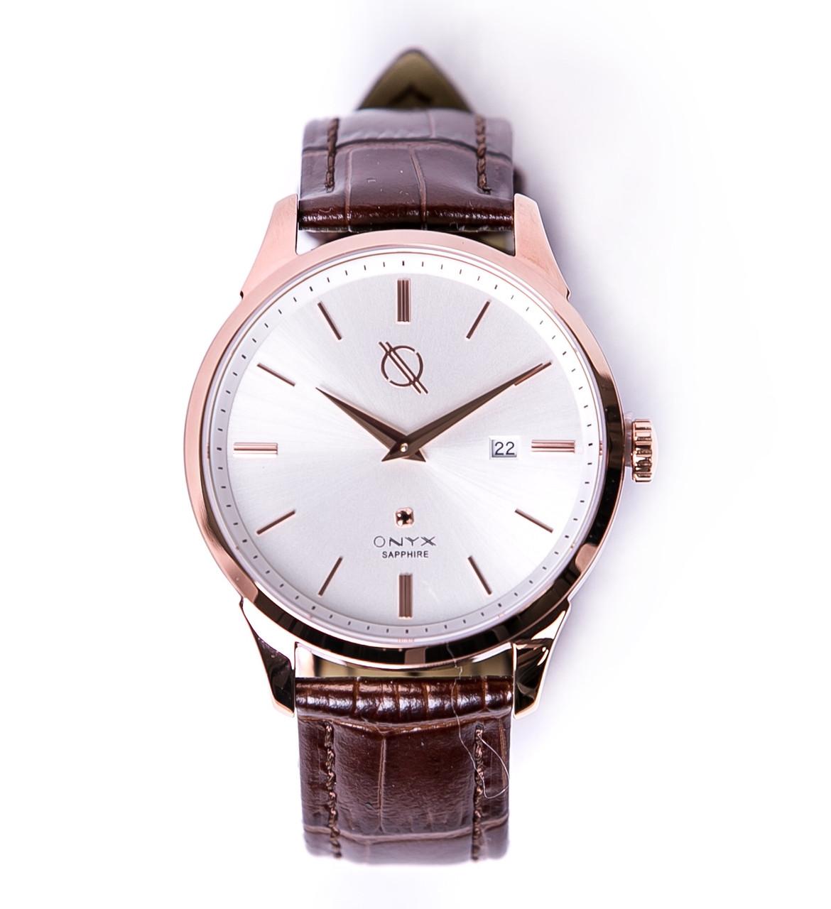 Часы Diablo Gold Brown