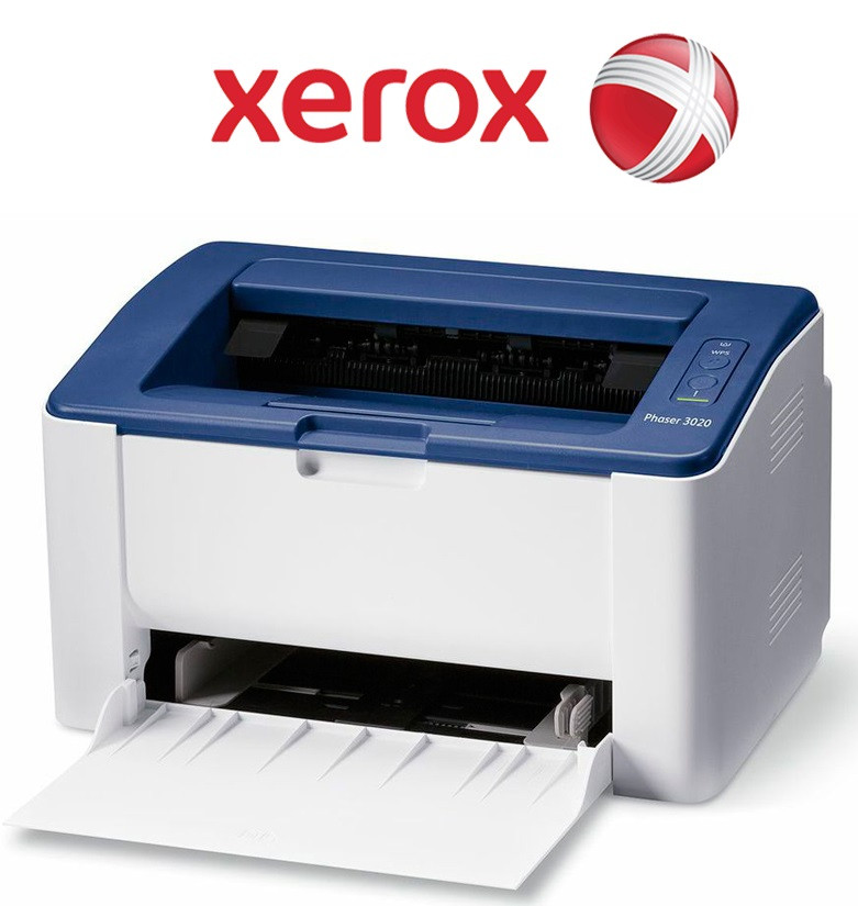 Принтер XEROX Printer B/W 3020BI в Алматы