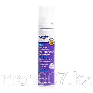 Minoxidil Equate 5% (Миноксидил 5% пена) (женский)