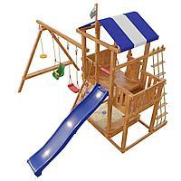 Детская игровая площадка Бретань, фото 1