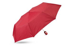Зонт автоматический в 3 сложения