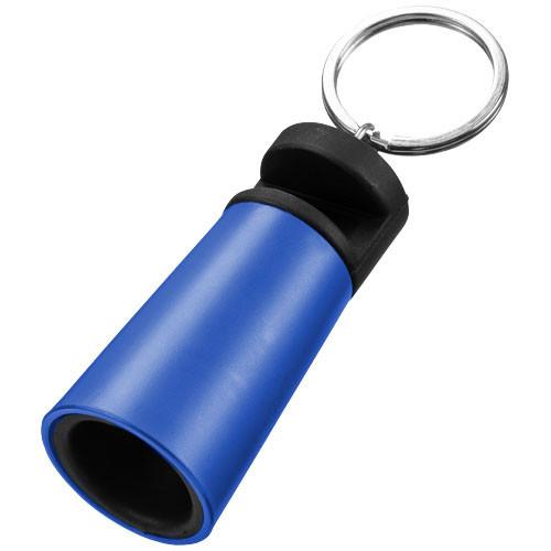 Усилитель и подставка для смартфона Sonic, цвет синий