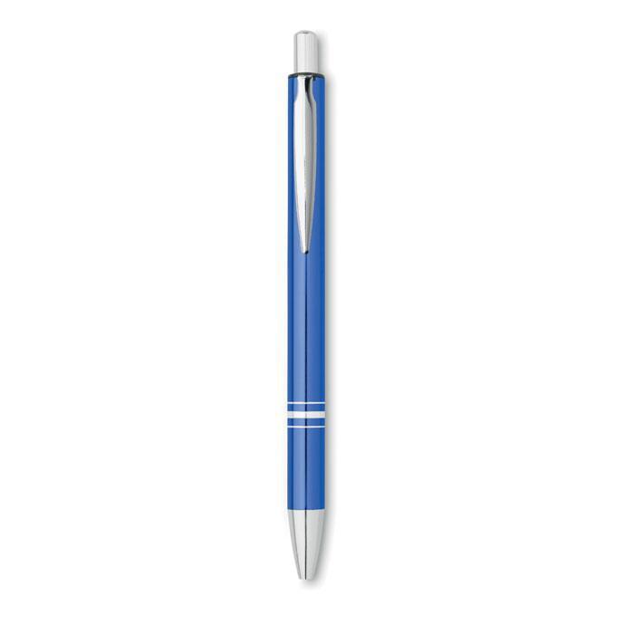 Ручка шариковая. Цвет синий