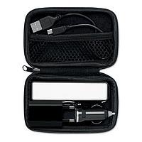 Набор для зарядки телефона . USB кабель включен
