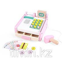 Деревянная игрушка - Касса, фото 2