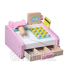Деревянная игрушка - Касса, фото 3