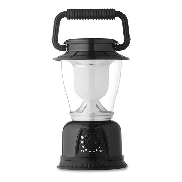 Светодиодная пластиковая лампа