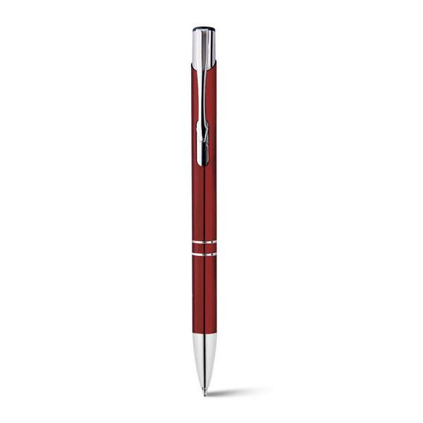 BETA. Шариковая ручка. Цвет красный