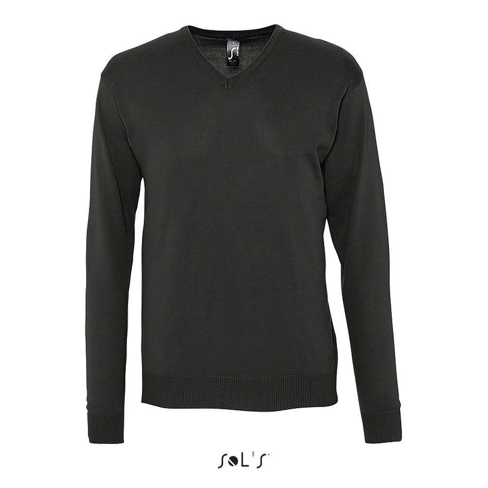 Свитер GALAXY MEN, цвет черный 312, размер M