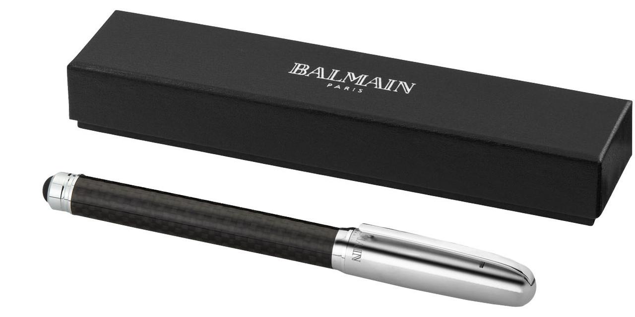 Ручка-роллер со стилусом