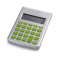 Калькулятор. Цвет серый