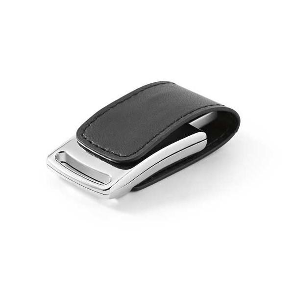 USB накопитель, 8 GB. Цвет черный