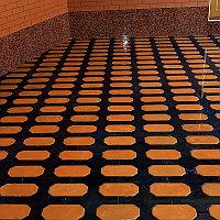 Тротуарная плитка Шевролет