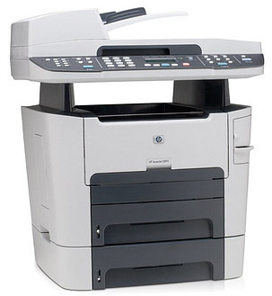 Ремонт мфу HP LaserJet 3390, фото 2
