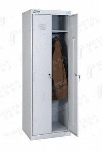 Шкафы для одежды сборные стандарт серии