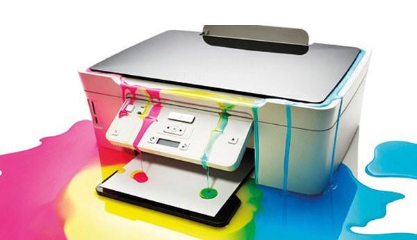 Почему ломаются  печатающие головки на принтерах Epson