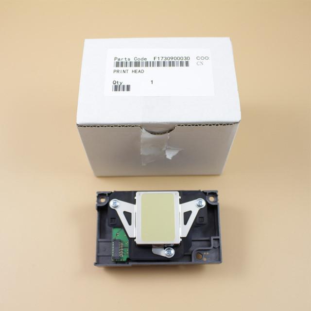 Печатающая головка epson 1410, l1800