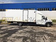 Газон Некст. Спальник. Фургон изотермический ППС 6,3 м., фото 2