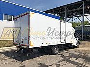 Газон Некст. Спальник. Фургон изотермический ППС 6,3 м., фото 3