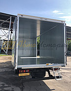 Газон Некст. Спальник. Фургон изотермический ППС 6,3 м., фото 7