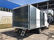 Газон Некст. Спальник. Фургон изотермический ППС 6,3 м., фото 6