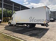 Газон Некст. Спальник. Фургон изотермический ППС 6,3 м., фото 5