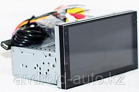2 DIN - Универсальная магнитола RedPower для TOYOTA (рамка 17.5 х 9.8)