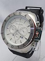 Часы мужские Bvlgari 0003-4