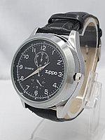 Часы - зажигалка Zippo 0001-4-60
