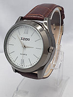 Часы - зажигалка Zippo 0006-4-60