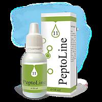 PeptoLine 11 для метеозависимых, пептидный комплекс 18 мл