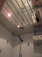 Реечный потолок Супер-Хром AN85A