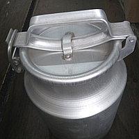 Бидон алюминиевый 18 л, фото 1