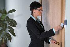 Система контроля доступа для одной двери