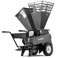 Измельчитель садовый Caiman RARO 390H (бензиновый)