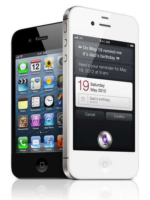 Ремонт iPhone 4, 4s