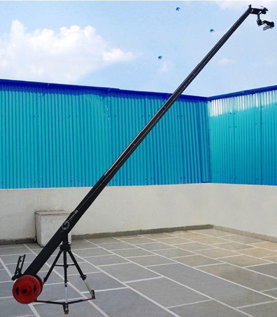 PROAIM/6.70м/ с телескопической стрелой (без головки и монитора)