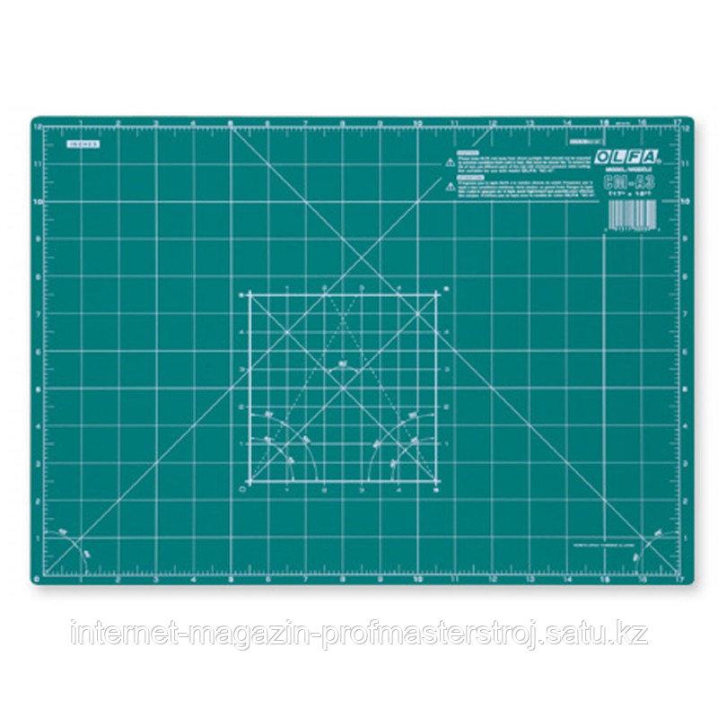 Коврик защитный, формат A3, OLFA