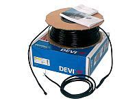 Кабель нагревательный двужильный DEVIsnow DTCE30, 5м