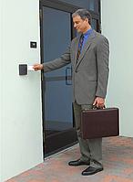 Контроль доступа для нескольких дверей