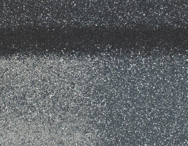 Коньки-карнизы SHINGLAS (Шинглас), 5 м2, Коричневый