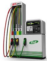 "Топливораздаточная колонка ""EnE"" на 8 поста выдачи, EUROCOM-SELF"