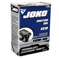 Моторное масло JOKO SJ ECO 10W-40 4 литра