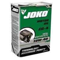 Моторное масло JOKO DIESEL 10W40 4 литра