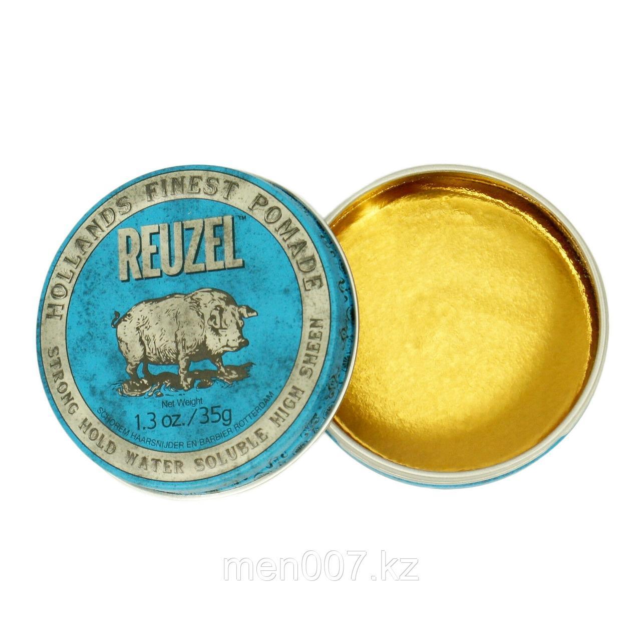 Reuzel Strong Hold Water Soluble 35 г. (помада для укладки волос)