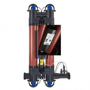 """Ультрафиолетовая установка Elecro Quantum Q-130 (110 Вт), фотокатализ и гидроксид-радикалы """"OH"""""""