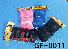 Защита на роликовые коньки 0011