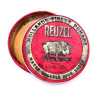 Reuzel High Sheen Pomade 35 г. (помада для укладки волос)