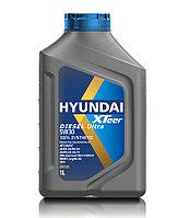 Моторное масло Hyundai XTeer Diesel Ultra C3 5W30 1 литр